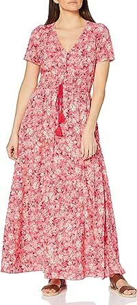 Joe Browns Women's Funky Flattering Dress Casual, Pinks
