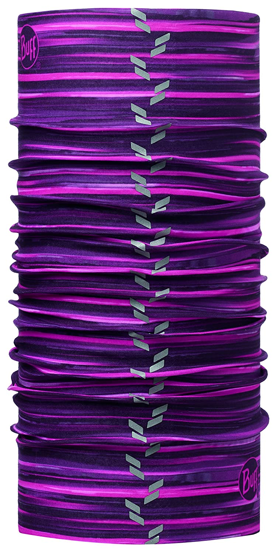 One Size Buff Erwachsene Reflective R-Alyssa PINK Multifunktionstuch