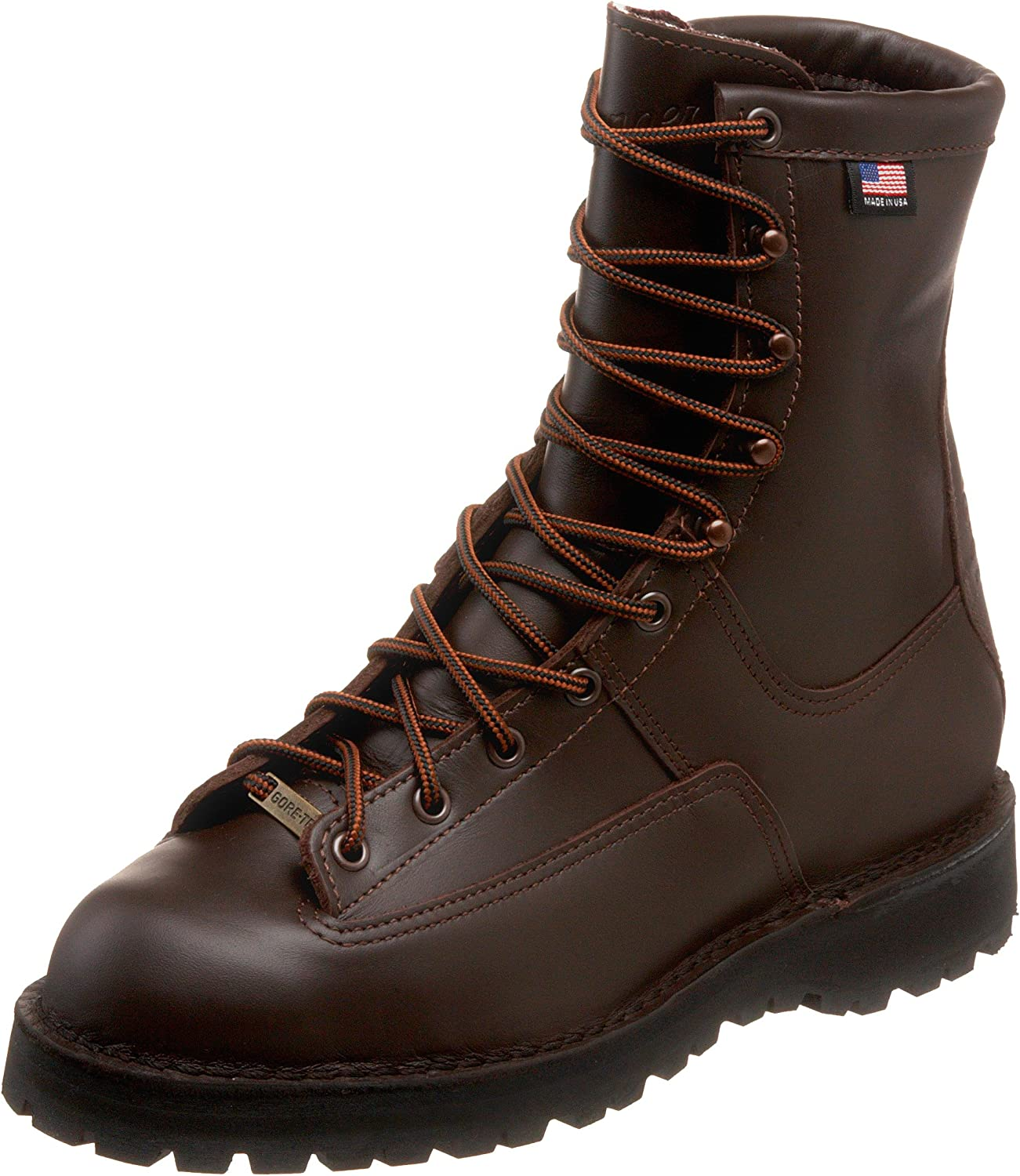 "Danner Men's Hood Winter Light 8"" Gore-Tex 200G Hunting Boot"