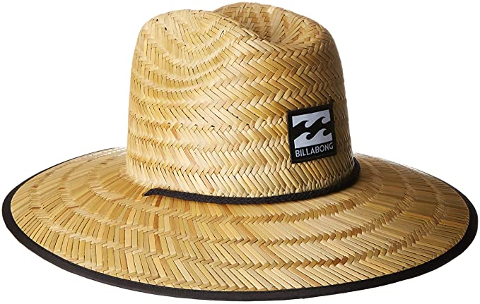 17e4a7364bd1f BILLABONG Men s Straw Hats