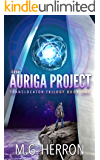 The Auriga Project (Translocator Trilogy Book 1)