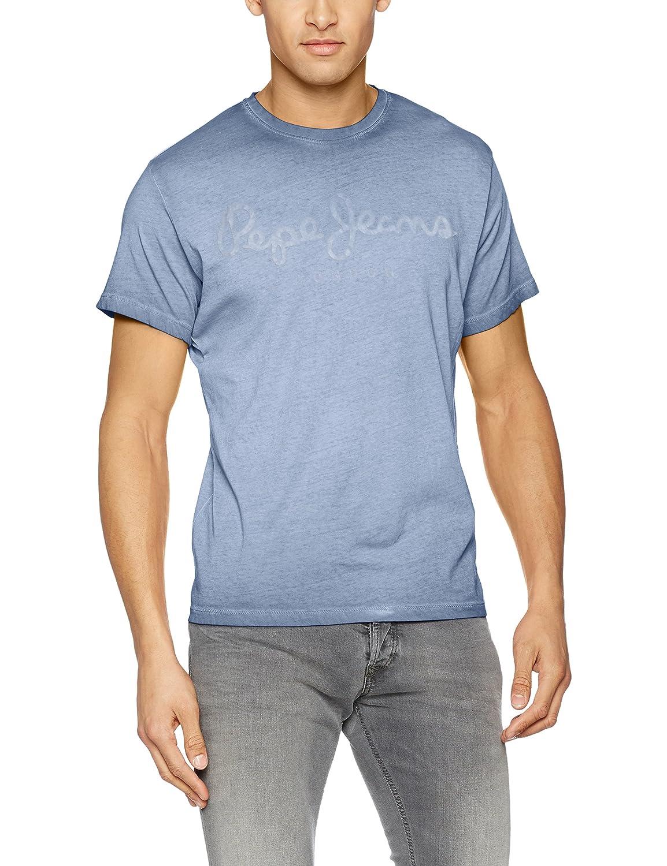 Pepe Jeans West Sir T-Shirt Uomo