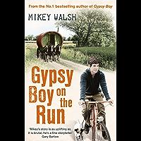 Gypsy Boy on the Run (English Edition)