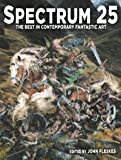 Spectrum 25: The Best in Contemporary Fantastic Art: 26