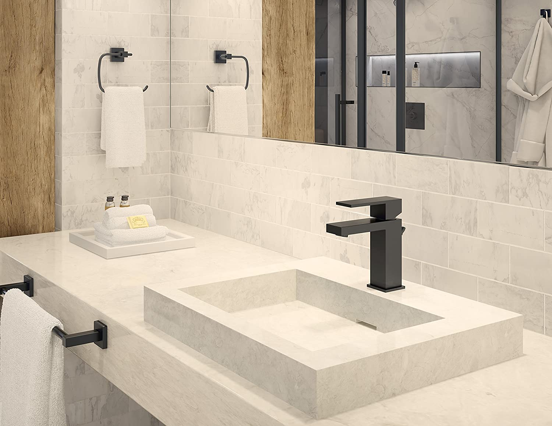 Symmons 363TB-24-STN Duro Towel bar 24-Inch Satin Nickel