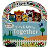 Baby Einstein Play & Learn Together (Flip a Flap)