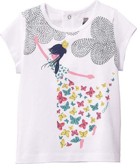 Catimini Baby-M/ädchen T-Shirt