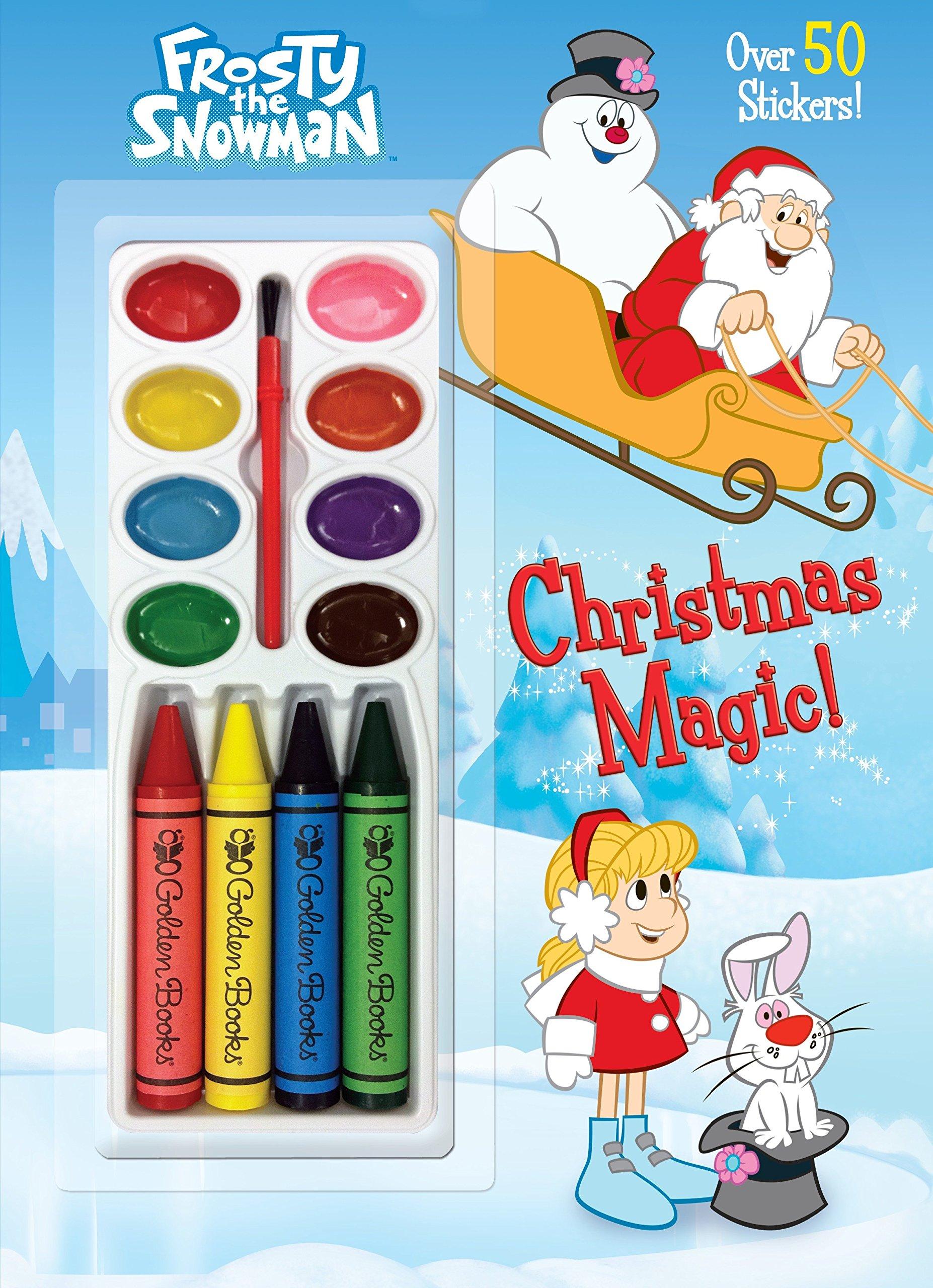 CHRISTMAS MAGIC! - C pdf epub