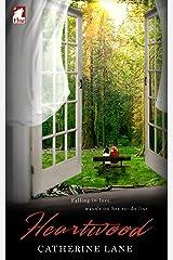 Heartwood Kindle Edition