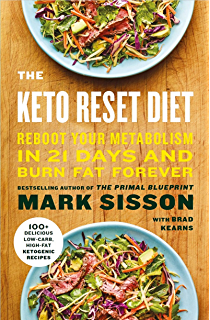The new primal blueprint reprogram your genes for effortless the keto reset diet malvernweather Images