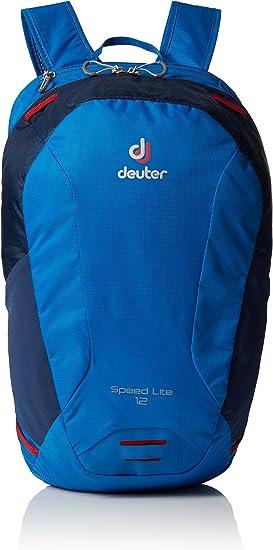 Deuter Speed lite 10 Backpacks liters Green and suitcases