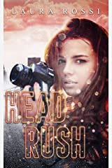 Head Rush (Counterpoints Book 2) Kindle Edition