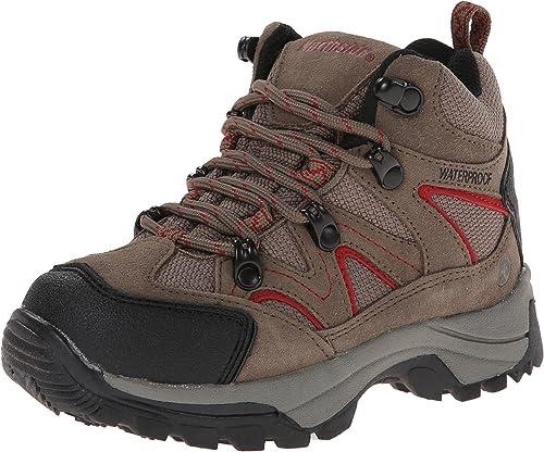Northside Snohomish Junior Waterproof Hiking Boot Infant//Toddler//Little Kid