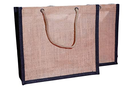 Amazon.com: Bolsa de arpillera de Eloine Linen.: Kitchen ...