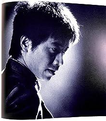 [コンサートパンフレット]長渕剛 THE 4 DAYS TOP OF HUNGRY[1986年LIVE TOUR]