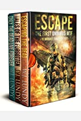 Escape: The First Omnibus WTF I-III (Whiskey Tango Foxtrot) Kindle Edition