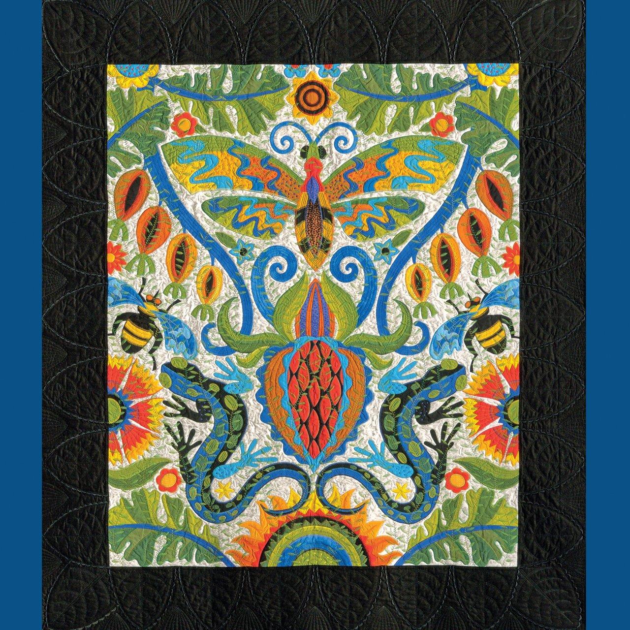 Award-Winning Quilts 2015 Calendar: Featuring Quilts from the International  Quilt Association: That Patchwork Place: 0744527701438: Amazon.com: Books