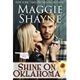 Shine On Oklahoma (The McIntyre Men Book 4)