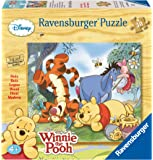 Ravensburger Winnie the Pooh Wooden Puzzle (30 Pieces)