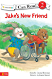 Jake's New Friend (I Can Read! / The Jake Series)