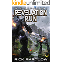 Revelation Run: (Wholesale Slaughter Book 3)