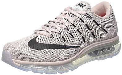 innovative design 26fdc c9fdc Nike WMNS Air Max 2016, Chaussures de Gymnastique Femme: Amazon.fr ...