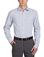 Jacques Britt Herren Businesshemd Regular Fit 20.635151-11