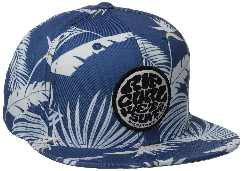 1ed53771 Amazon.com: Rip Curl Men's Oasis Cap, Blue, One Size: Clothing