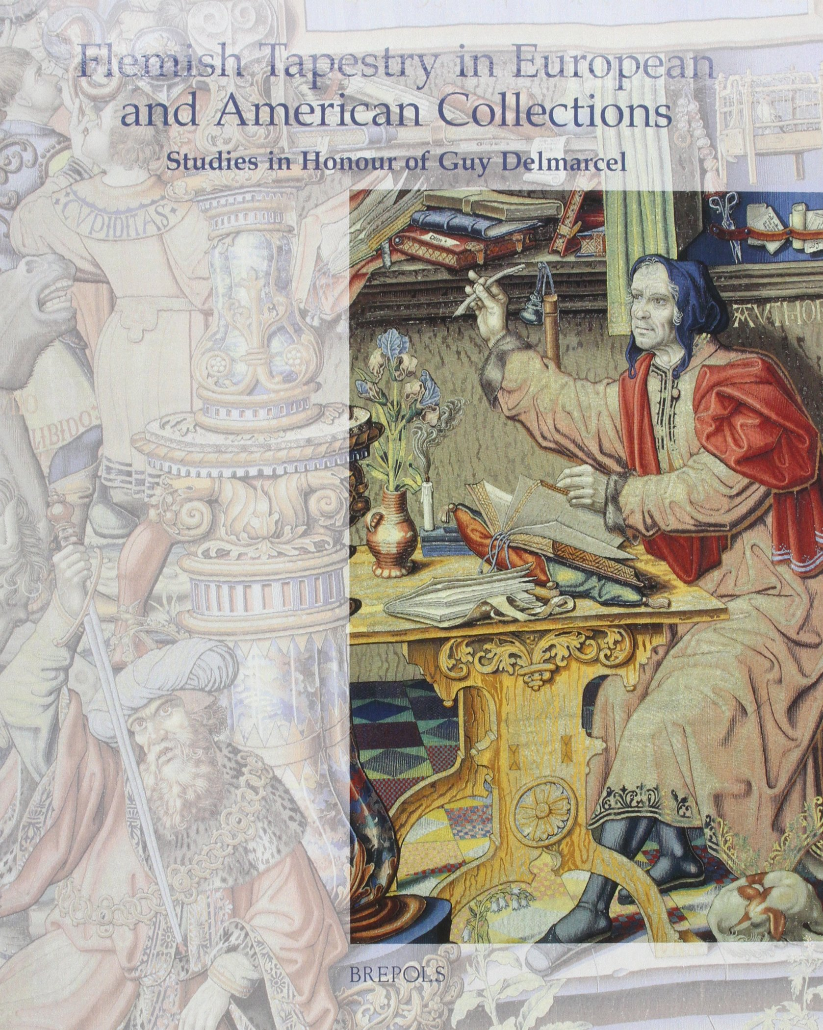 Download Flemish Tapestry in European and American Collections (STUDIES IN WESTERN TAPESTRY) pdf epub