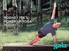 Gaiam: Rodney Yee Power Up Yoga