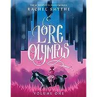 Lore Olympus: Volume 01