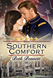 Southern Comfort: A Historical Virginia Romance (The Whiskey Series Book 2)