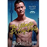 The Ultimate Pi Day Party (Baldwin Village Book 1)