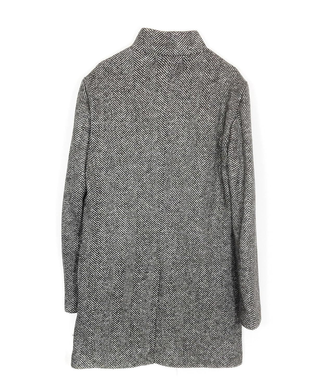 6c4898ac Zara Men Flecked Herringbone Coat 4435/650 (XX-Large): Amazon.ca: Clothing  & Accessories