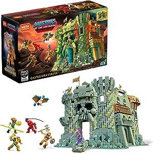Mattel - Mega Construx - Masters of The Universe: Castle Grayskull