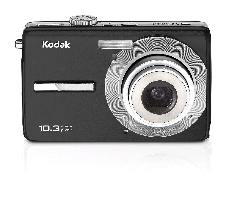 Amazon.com : Kodak Easyshare M1063 10.3 MP Digital Camera with 3xOptical  Zoom (Black) : Point And Shoot Digital Cameras : Camera & Photo