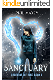 Sanctuary (Order of the Ring Book 1)