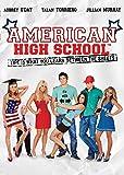 American High School [Reino Unido] [DVD]