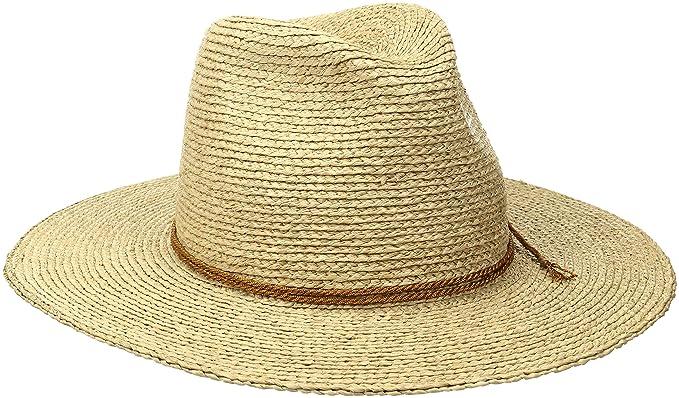 4de438f246c30 Amazon.com  Brixton Men s Sandoz Hat