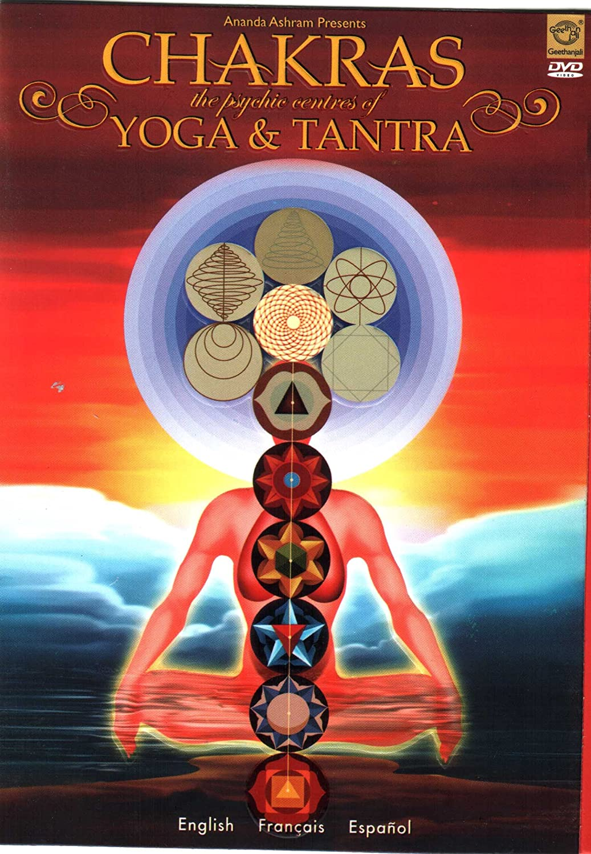 Amazon.com: Chakras Yoga & Tantra: Movies & TV