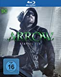 Arrow: Die kompletten Staffeln 1-5 (Limited Edition exklusiv bei Amazon.de) [Blu-ray]