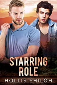 Starring Role (shifters and partners Book 20)