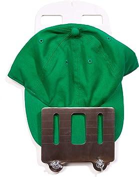 Inserto de aro para gorra o sombrero para máquina de bordado ...