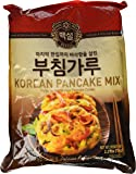 Pancake Mix, Korean Style (2.2 Lb) By Beksul
