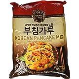 Pancake Mix, Korean Style (2.2 Lb) By Beksul (1)