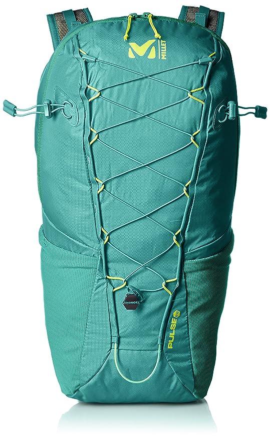 Millet Pulse 22 Mochila, Unisex Adulto, Dynasty Green, 45 cm