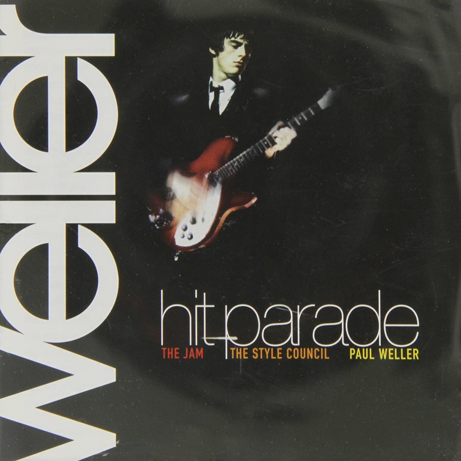 Hit Time sale Cheap mail order shopping Parade SINGLE DISC