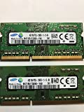Samsung original 4GB (1 x 4GB) 204-pin SODIMM LOW VOLTAGE 1.35V , DDR3 PC3L-12800S, 1600MHz ram memory module for laptops