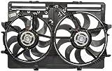 Dorman OE Solutions 620-839 Dual Fan Assembly