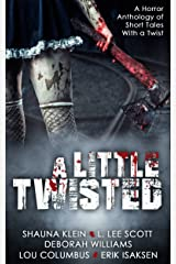 A Little Twisted Kindle Edition